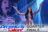 13-year-old Laura Bretan Delivers Stunning Performance of 'The Prayer'