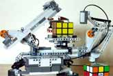 Amazing LEGO Machines Compilation 2014