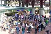 Symphony Flash Mob
